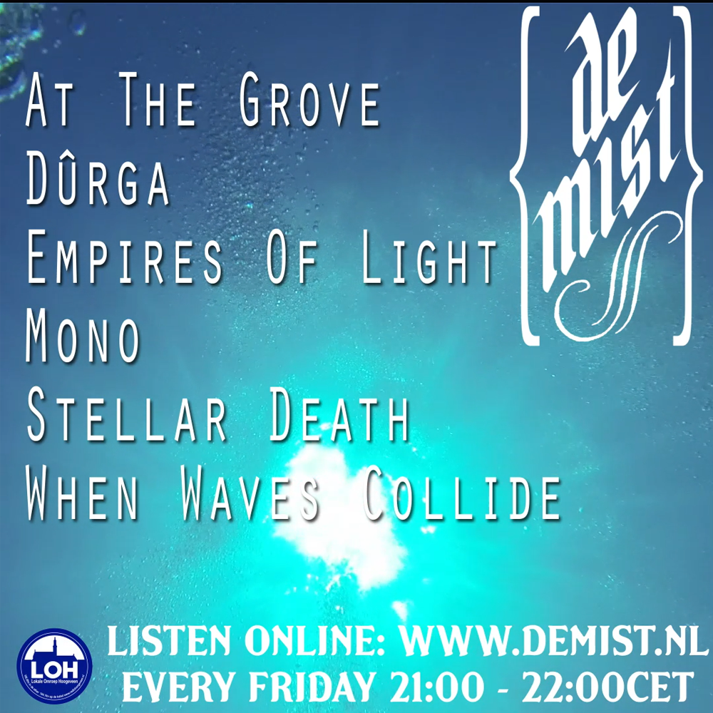 De Mist - Post-rock and related music
